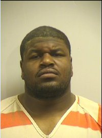Josh Brent mugshot from Irving Police Department