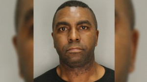 Patrick Butler mugshot as seen on WSOC TV